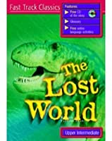The Lost World (Fast Track Classics)