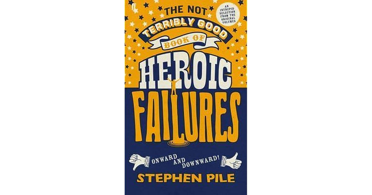 Βιογραφία συγγραφέα: Pile Stephen