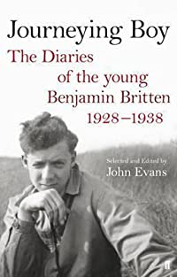 Journeying Boy: The Diaries, 1928-1938