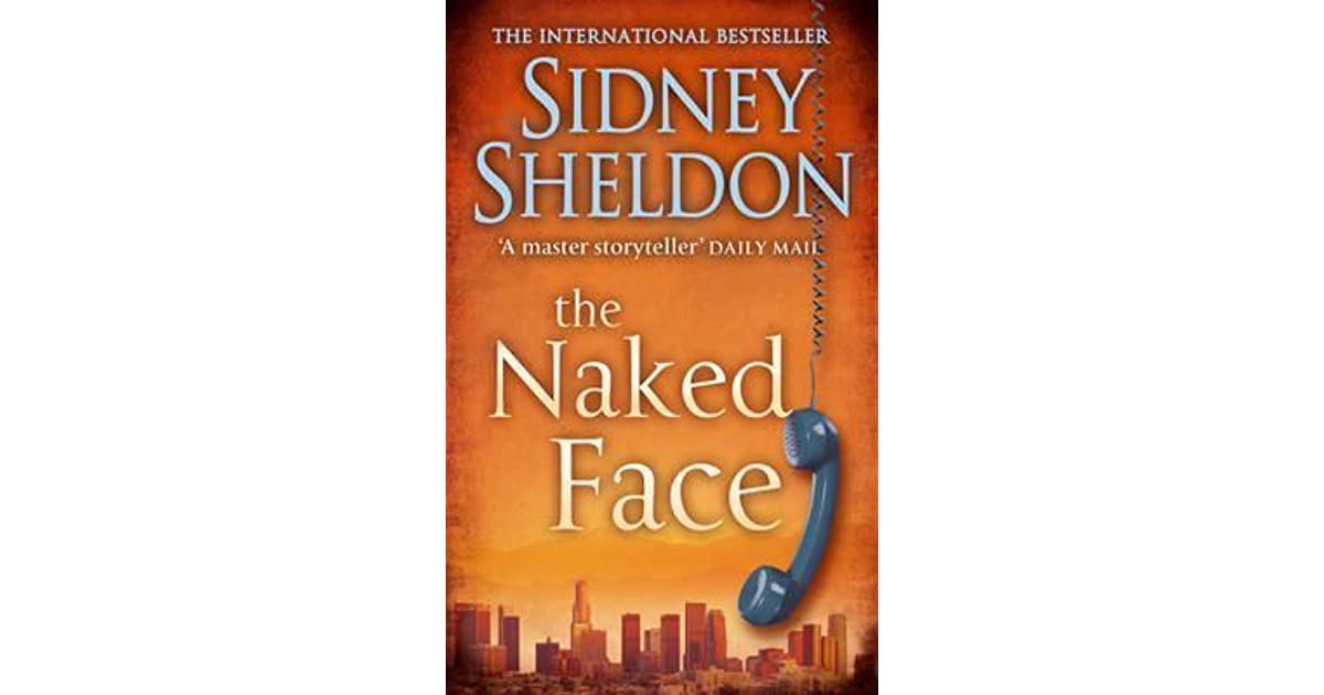 the-naked-face-by-sidney-sheldon