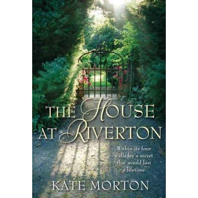 The house at riverton by kate morton reviews discussion for The riverton