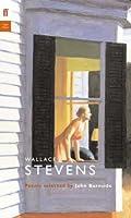 Wallace Stevens: Poems