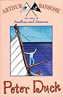 Peter Duck (Swallows and Amazons, #3)