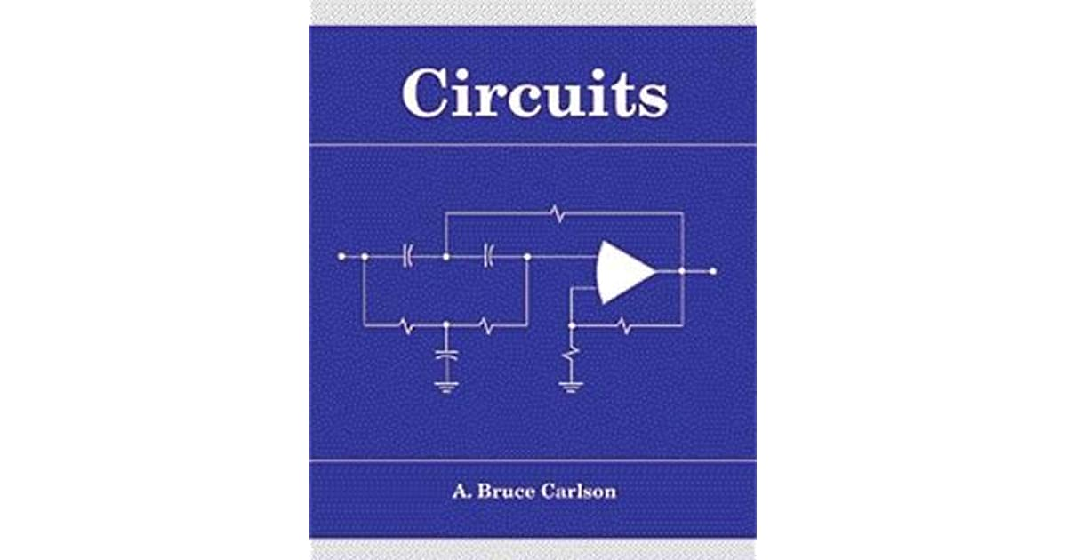 Circuits  Engineering Concepts And Analysis Of Linear
