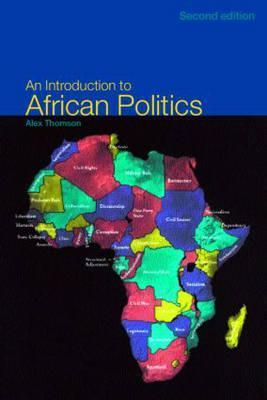 Alex Thomson An introduction to African politics