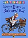 Master Bun the Baker's Boy
