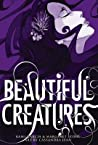 Beautiful Creatures: The Manga ebook review