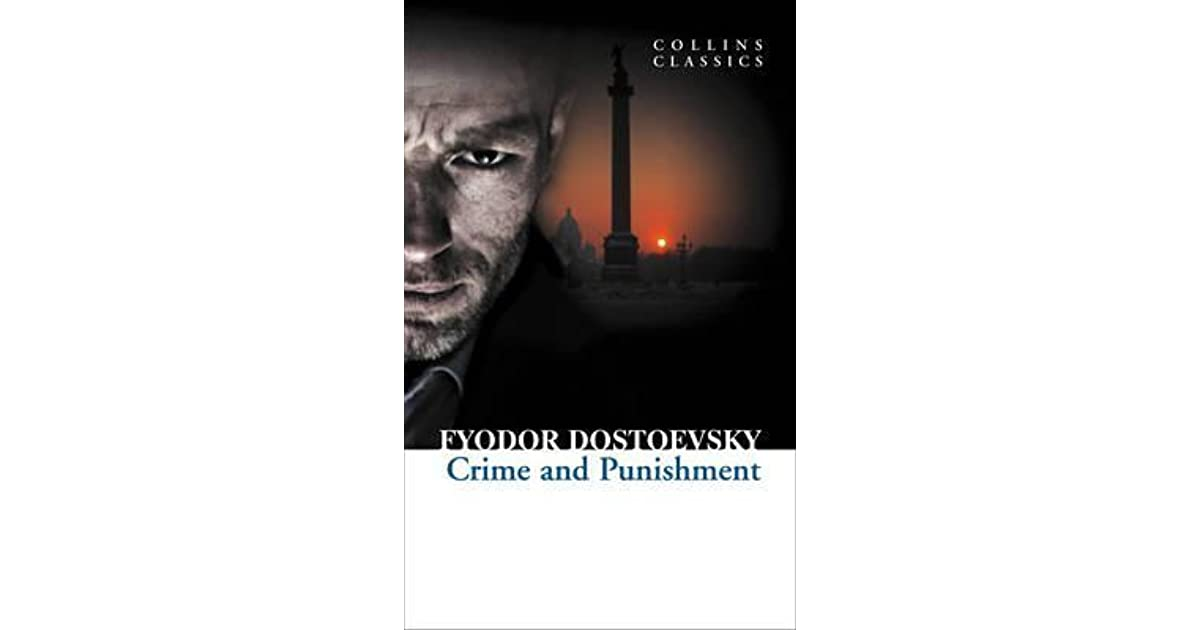 an analysis of fyodor dostoevskys crime and punishment Dostoevsky's crime and punishment: part iii and iv character and event analysis september 19, 2010.