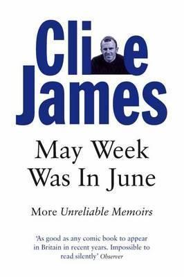 May Week Was in June