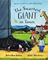 The Smartest Giant in Town audiobook download free