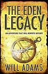 The Eden Legacy (Daniel Knox, #4)