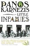 Little Infamies audiobook download free