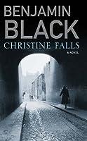 Christine Falls (Quirke, #1)