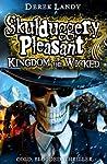 Kingdom of the Wicked by Derek Landy