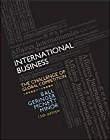 International Business: The Challenge of Global Competition [with CESIM Global Challenge Simulation Access Code]