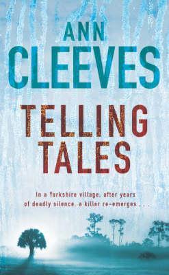 Telling Tales (Vera Stanhope, #2)