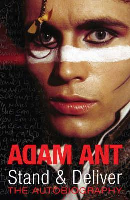 Stand and Deliver: The Autobiography