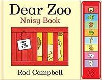 Dear Zoo: Noisy Book