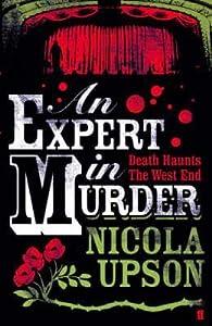 An Expert in Murder (Josephine Tey, #1)