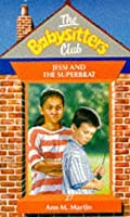 Jessie and the Superbrat (The Babysitters Club, #27)