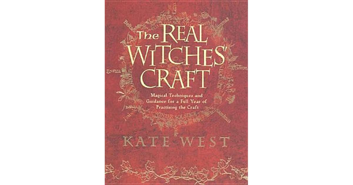 a overview of practice of magic and witchcraft