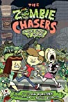 Empire State of Slime (The Zombie Chasers #4)