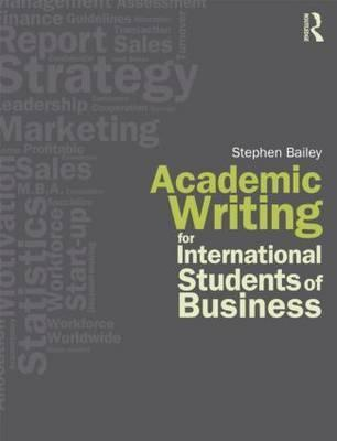 Academic Writing for International Students of Business - facebook com LinguaLIB