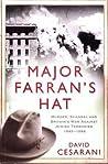 Major Farran's Hat: Murder, Scandal, and Britain's War Against Jewish Terrorism, 1945 - 1948