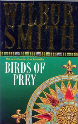 Birds Of Prey Courtney 9 By Wilbur Smith