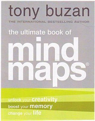 The Ultimate Book of Mind Maps - Tony Buzan