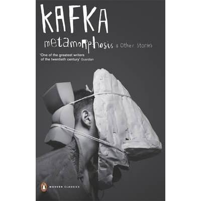a look into the life of franz kafka in the metamorphosis The metamorphosis and other stories franz kafka franz kafka is today considered this total lack of understanding and the absence of any home life worthy the.