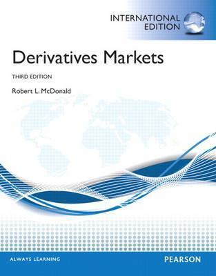 Derivatives Markets