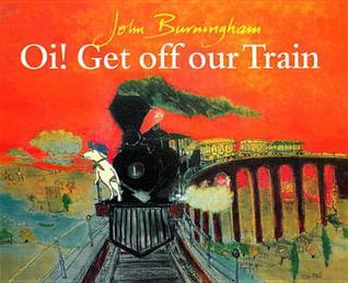 Oi! Get Off Our Train  pdf