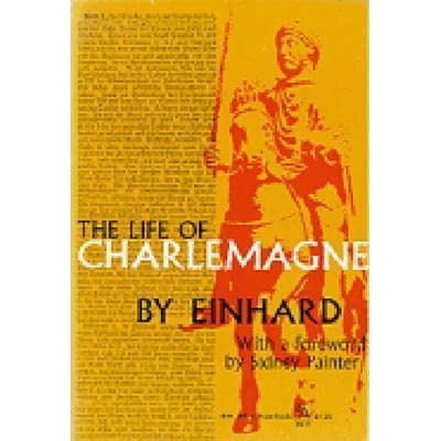 two lives of charlemagne Two revealingly different accounts of the life of the most important figure of the roman empire charlemage —known as the father of europe—was one of the most.