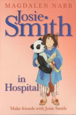 Josie Smith in Hospital