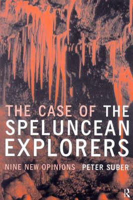 the case of the speluncean explorers nine new opinions pdf