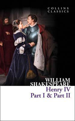 Henry IV Part 1 and Part 2