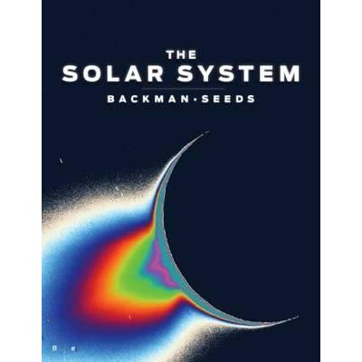 The Solar System by Dana Backman — Reviews, Discussion ...