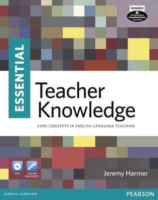 Essential-Teacher-Knowledge
