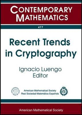 Recent Trends in Cryptography