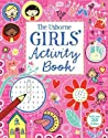 Girls' Activity Book