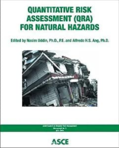 Quantitative Risk Assessment for Natural Hazards