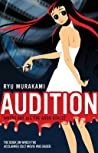 Audition by Ryū Murakami