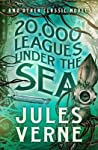 Download ebook 20,000 Leagues Under the Sea and other Classic Novels by Jules Verne
