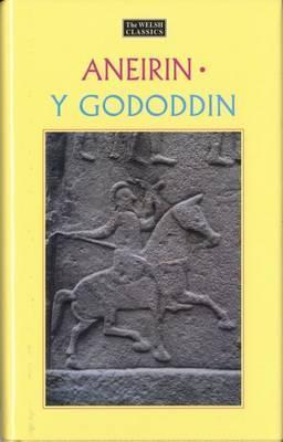 Aneirin book