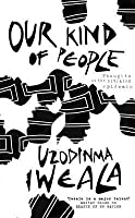 Our Kind of People: Thoughts on the HIV/AIDS Epidemic
