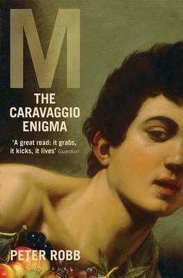 M  The Caravaggio Enigma