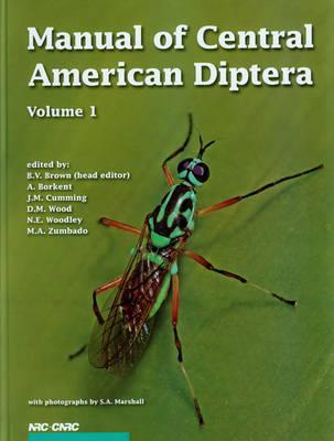 Manual Of Central American Diptera; V1