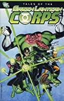 Tales of the Green Lantern Corps Volume 3.