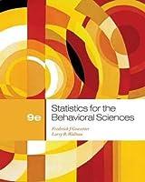 Statistics for the Behavioral Sciences